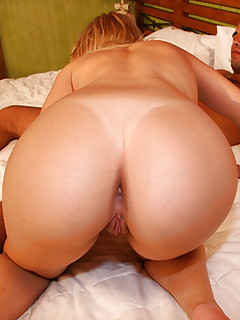 Big Tanned Ass Pics